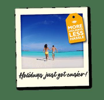 Holidays just got easier