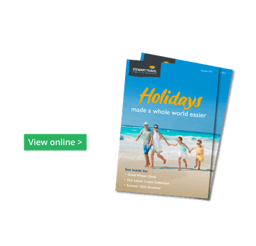 October Brochure