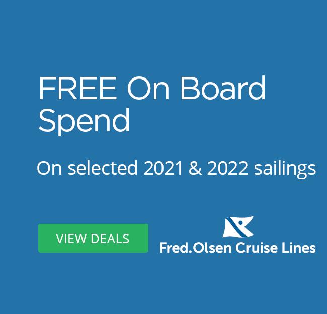 on board spend