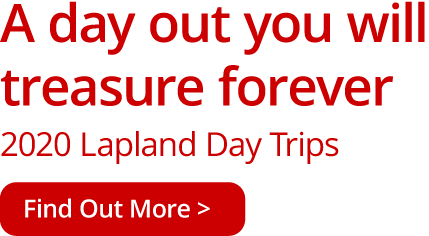 Discounted Lapland Holidays