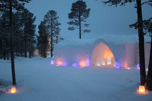 Lapland Day Trips