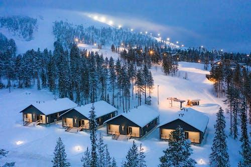 Pyhä Luxury Cottages