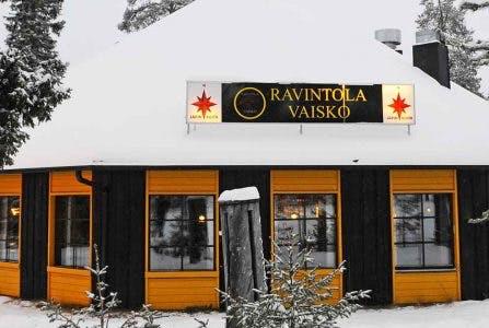 Vaisko Restaurant