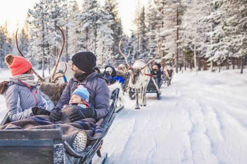 Lapland Short Breaks
