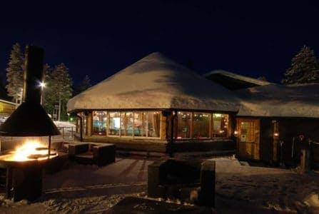 Huttuhippu Restaurant
