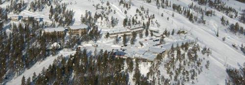 The Resort Of Pyhä