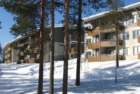 Pyhä Apartments
