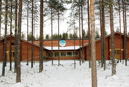 Arctic Circle Hotel
