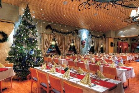 Suomu Restaurant